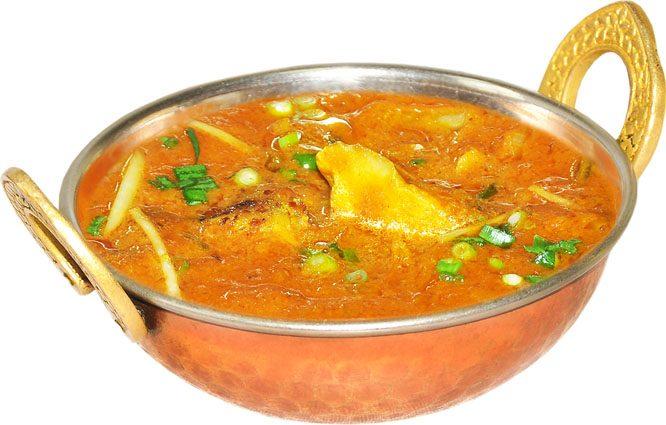 チキンマサラ Chicken Masala