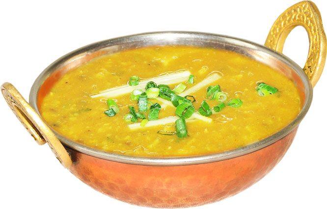 ダル(豆)カレー Dal Curry