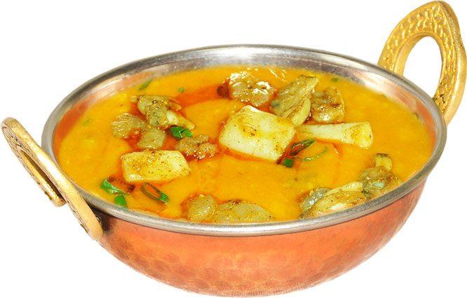 シーフードマサラ Seafood Masala